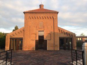 Meestoof Kapelle